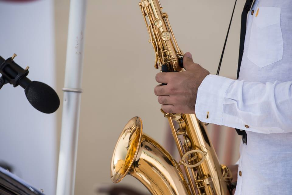 Saxophone Player | Cyprus - Weddings & Events
